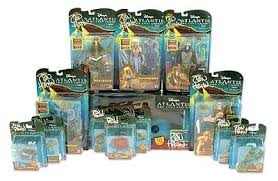 atlantis toys