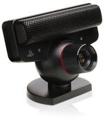 camera eye toy