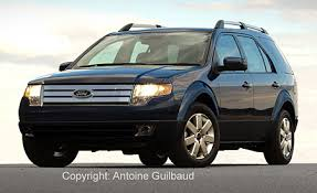 ford freestyle 2008