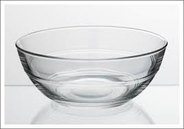 microwave safe bowl