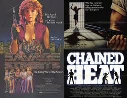 linda blair chained heat