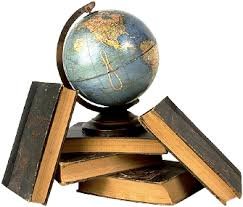 globe books