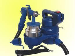 electric spray