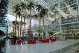kempinski hotel airport munich