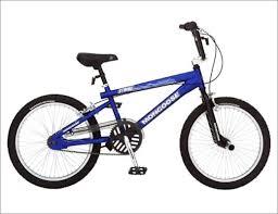 blue mongoose bikes