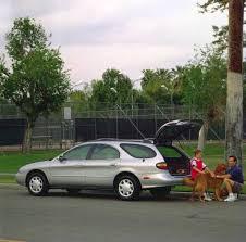 1996 taurus wagon