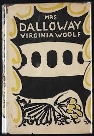 mrs dalloway books