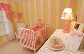 ideas for painting a nursery