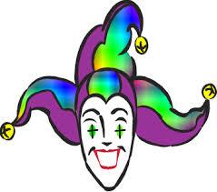 fool jester