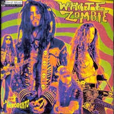 White Zombie - Electric Head Part 1, The Agony