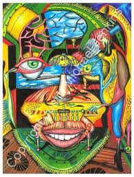 anatomy artwork