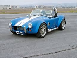 ford shelby mustang cobra