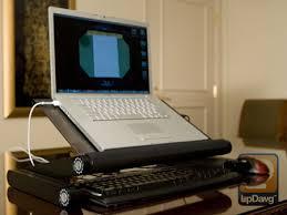 portable dj stand