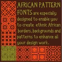 africa pattern