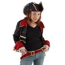 lady pirate hat