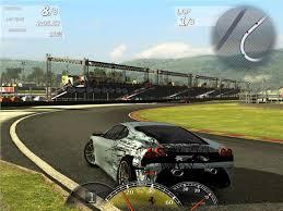 play ferrari virtual race