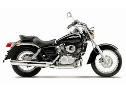 125 honda shadow