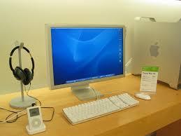 apple display cinema