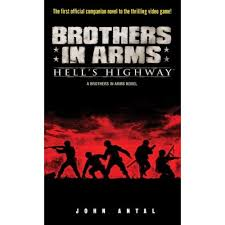 brothers in arms books