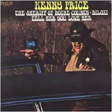 Kenny Price - Big Daddy