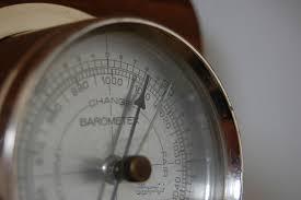 barometers for kids