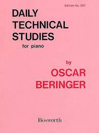 oscar beringer
