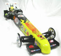 rc drag racers