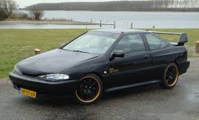 hyundai coupe 1995