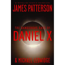 daniel x book