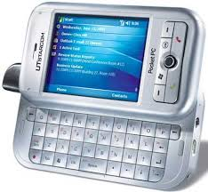 pocket pc ppc 6700