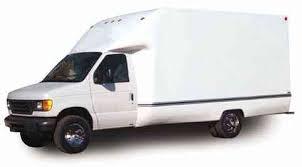 cutaway vans