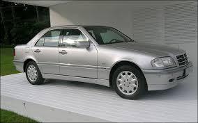 c220 cdi 2000