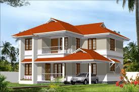houses kerala