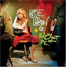 Brie Larson - Finally Out Of P.E