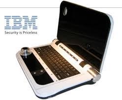 latest ibm laptop