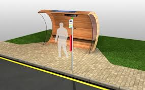 bus shelters designs