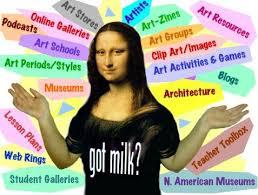 clip art activities