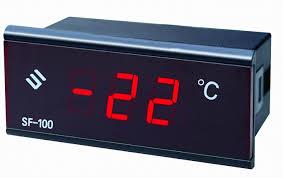 digital temperature meters
