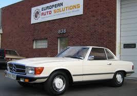 1972 mercedes benz 350 sl