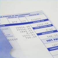 employee pay check