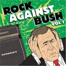 Various Artists - Rock Against Bush, Vol. 1