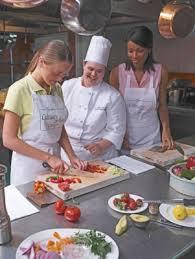 cook classes
