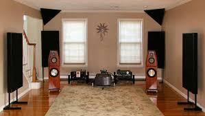 acoustics treatment