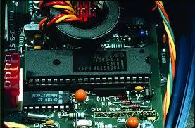 8051 microprocessor