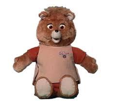 ruxpin bear