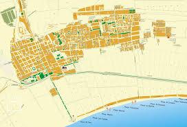 mapa pichidangui