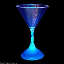 party martini glasses