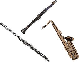 musical instrument woodwind