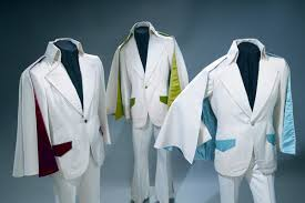 elvis presley fashion