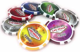 best poker chip